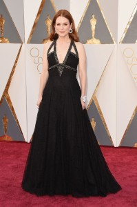 Julianne Moore (Jason Merritt/Getty Images)